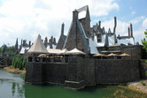 Harry Potter village