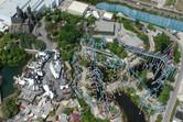 Universal Orlando's Harry Potter world