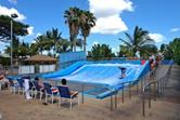 Surf pool