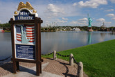 Heidepark has a soft spot for America