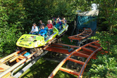 Expedition GeForce coaster