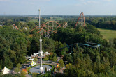 Holiday Park overview