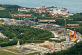 Hong Kong Disneyland expansion June 2011