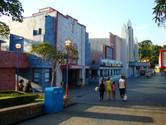 Hello Universal Studios. Hopi Hari had many fathers.
