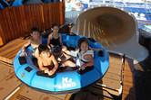 Family raft