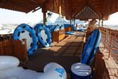 Tubes and rafts