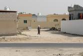 This local of Ras Al Khaimah, United Arab Emirates...