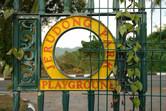 Jerudong Park Playground, Brunei