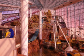 Adventuredome indoor theme park