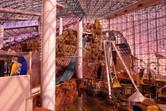 Adventuredome indoor theme park