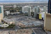 The former site of Wet'n Wild Las Vegas