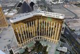 Mandalay Bay hotel and casino