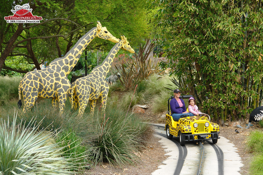 Animal World For Kids