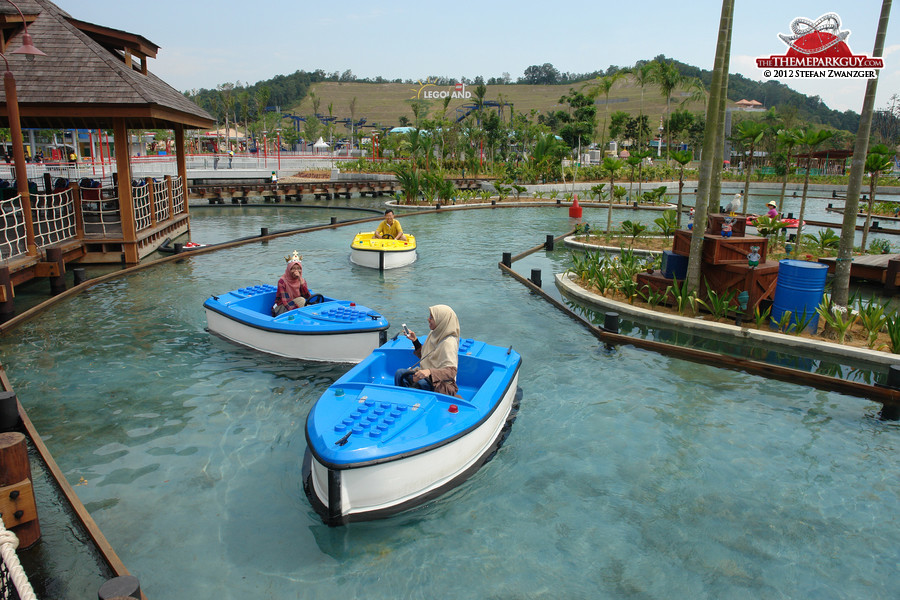 Legoland Malaysia Photographed Reviewed And Rated By