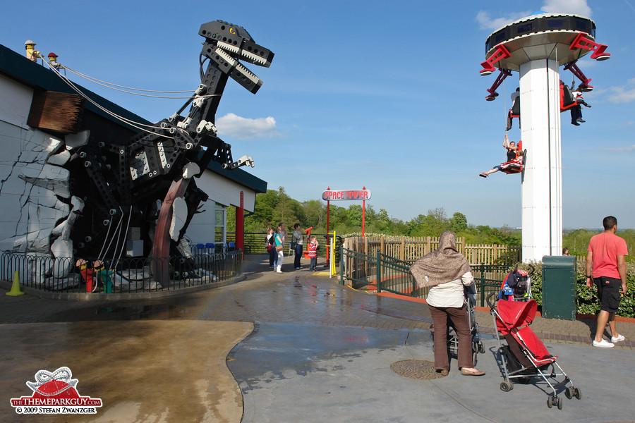 Legoland Windsor Photos By The Theme Park Guy