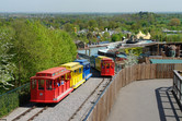 Legoland Windsor setting