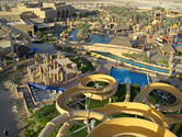 Lost Paradise of Dilmun water park, Bahrain