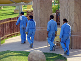 Lost Paradise of Dilmun workers