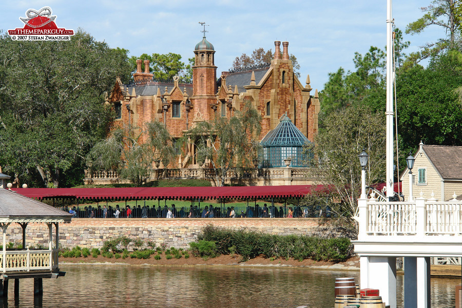 Magic Kingdom Photographed Reviewed And Rated By The