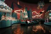 It's a Small World boat ride