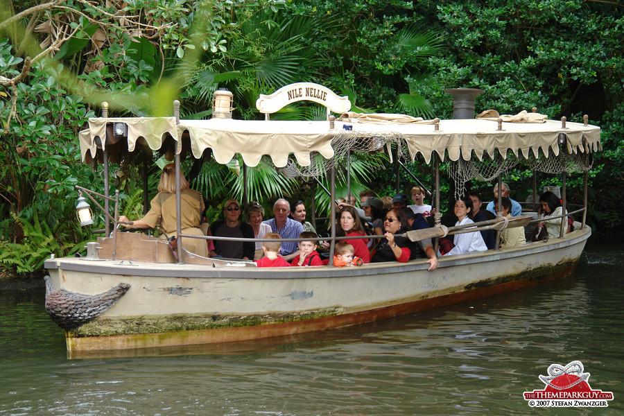 Magic kingdom photos by the theme park guy