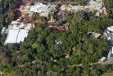 Jungle Cruise from above
