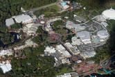 Magic Kingdom aerial, the second