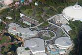 Tomorrowland looks a bit like Yesterland