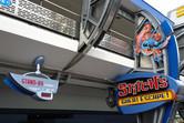 Stitch's Great Escape, a world-exclusive attraction