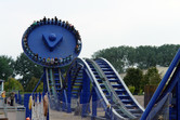 Movie Park calls it 'Crazy Surfer'