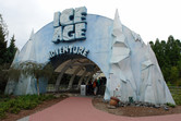 Ice Age entrance