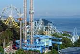 Ocean Park's fun fair feel