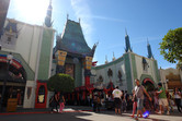 Copy of Hollywood's Grauman's Chinese Theater