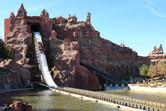 Rio Bravo flume ride