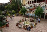 Phantasialand setting