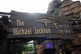 Michael Jackson was here