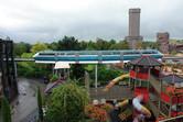 Phantasialand monorail