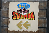 Express passes available for this ride
