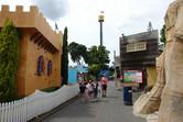 Inside New Zealand's sole theme park