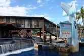 Bermuda Triangle ride at Sea World Australia