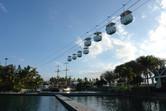 Sea World cable car