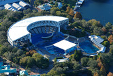 Killer whale stadium