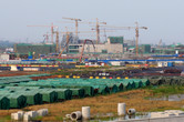 Fukushima decommissioning? No, it's Shanghai Disneyland in the making!