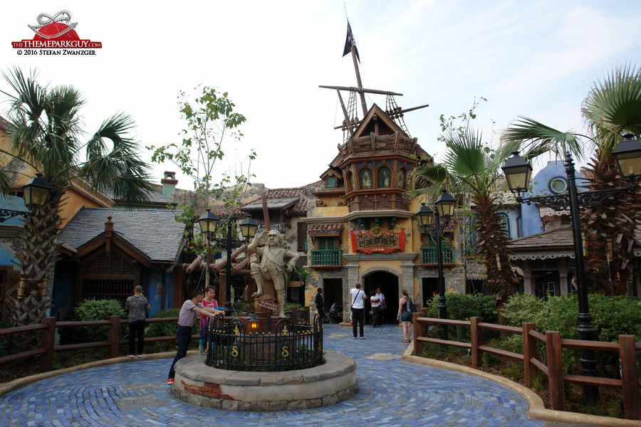 Pirates' Land