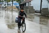 Local cyclist