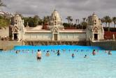 Siam Park Tenerife wave pool