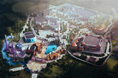 Sochi-Park overview