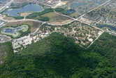 Splendid China Florida aerial 3