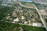 Splendid China Florida aerial 2