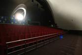 3-D cinema